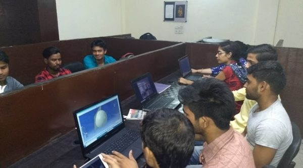 Best Solid Work Institute in Delhi